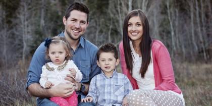 Families & Portraits